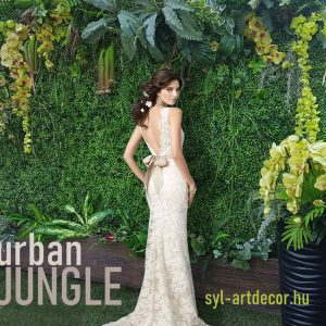 syl városi dzsungel